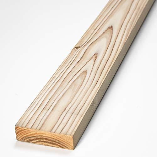 川島材木店 すぎ三ツ割 3cmx10.5cmx185cm