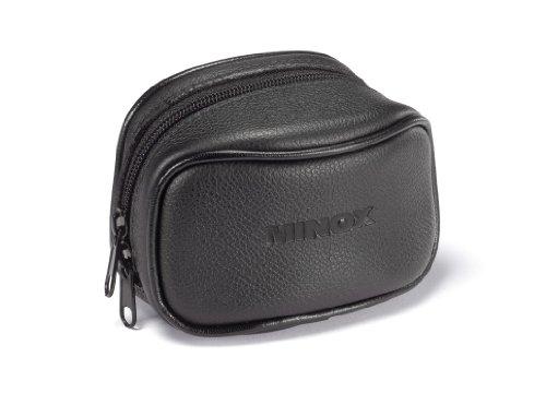 MINOX Weichledertasche für DCC 5.1 mit Tasche für Aufstecksucher