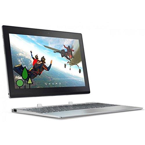Lenovo Miix 320–10icr Intel Atom X5z8350Quad Core 2GB 32GB 10,1Touch IPS Windows 102-in-1Ultrabook HD Tastiera AZERTY francese
