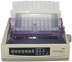$430 » OKI 62411601 - Oki MICROLINE 320 Turbo Dot Matrix Printer - 9-pin - 435 cps Mon