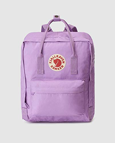 FJÄLLRÄVEN Unisex-Adult Kånken Carry-On Luggage, Orchid, 38 cm