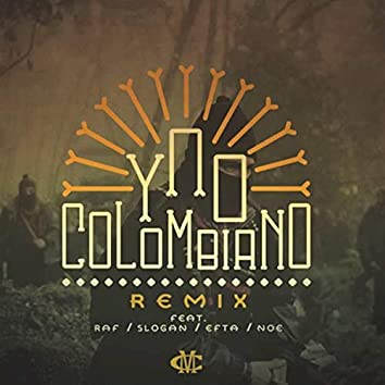 Colombiano (Remix)
