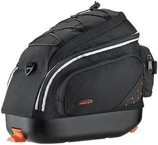 IBERA Bicycle Pannier Bag - PAK RAK Mini Clip-On Commuter Bag 9.5L