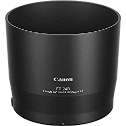 Reduces glare caused by light that directly affects the front lens, while also protecting the lens itself from accidental bumps and weathering Stops intrusive bad lighting, which is light that is not required by the camera's sensor to take photos, bu...