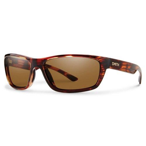 SMITH RIDGEWELL S3 VP1 60 Gafas de Sol, Marrón (Havana/Brown LZ), Unisex Adulto