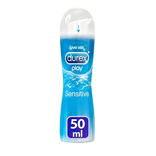 Durex Play Sensitive Gel 50ML