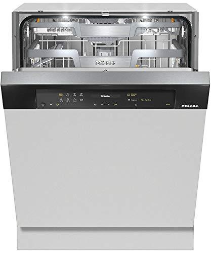 Miele G 7510 SCi AutoDos lavavajilla Totalmente integrado 14 cubiertos A+++ - Lavavajillas...