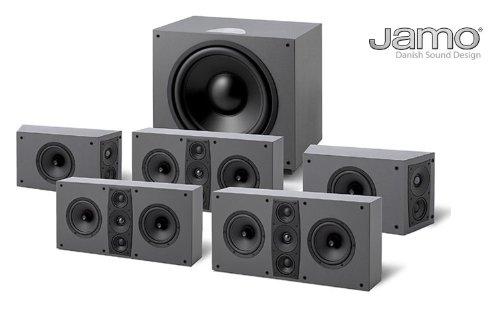 Jamo A D 600Ultra 2–5.1canale THX sistema altoparlante