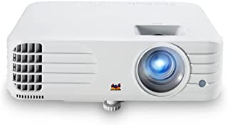 ViewSonic PX701HD Full HD Home Cinema and Business Projector (3500 Lumens, 1080p, DLP, Dual HDMI, 3X Fast Input, SuperColo...