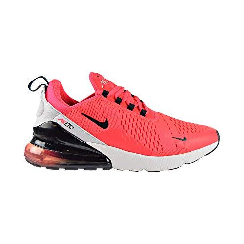 Nike Air Max 270 Mens Shoes Red Orbit/Black/Vast Grey bv6078-600 (11 D(M) US)