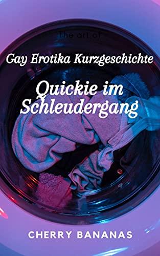 Gay Erotika Kurzgeschichte: Quickie im Schleudergang: Süßer Boy verfällt Bodybuilder