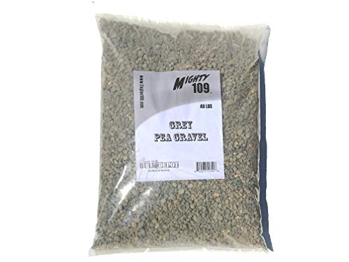 Grey Pea Gravel