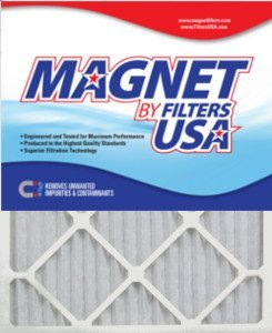 Bryant/Carrier/Payne KFAFK0412XXL 21.5x23.5x1 Hi-Efficient Pleated (3 Pack) by Magnet by FiltersUSA