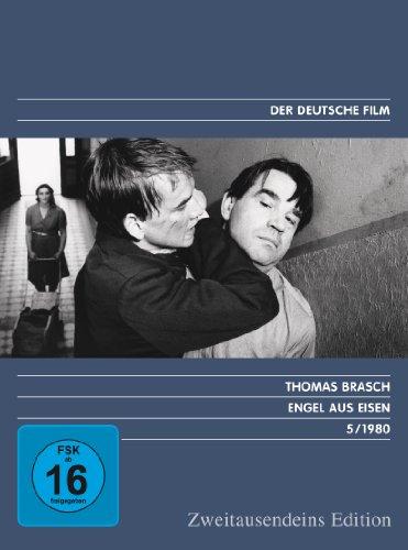 Engel aus Eisen - Zweitausendeins Edition Deutscher Film 5/1980.