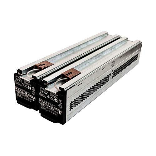 APC APCRBC140 - Batería de repuesto para SAI