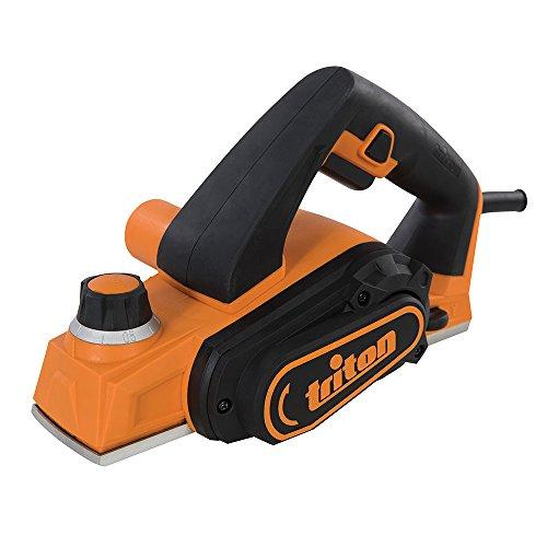 Triton 516283 Mini-Elektrohobel, 60 mm TMNPL, 450 W, 1 V
