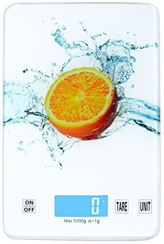 Balance de Cuisine Orange LBS
