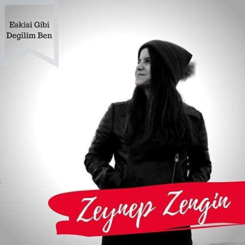 Zeynep Zengin