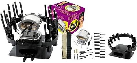 Golden Supreme Heat Exxpress Complete Kit 16PC