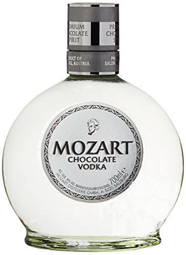 Mozart Dry Chocolate Wodka (1 x 0.7 l)