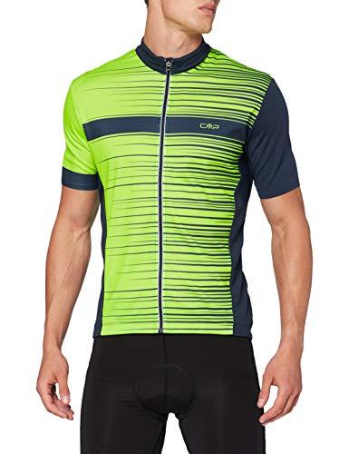 CMP T-Shirt de Cyclisme pour Homme avec Effet d'ombrage 30c7837 XL Energy