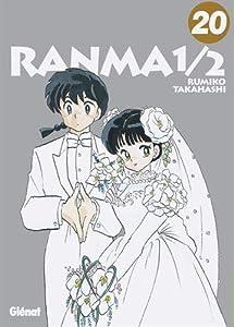 Ranma ½ Edition originale Tome 20
