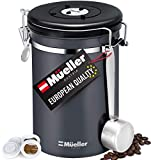 Coffee Containers - Best Reviews Guide