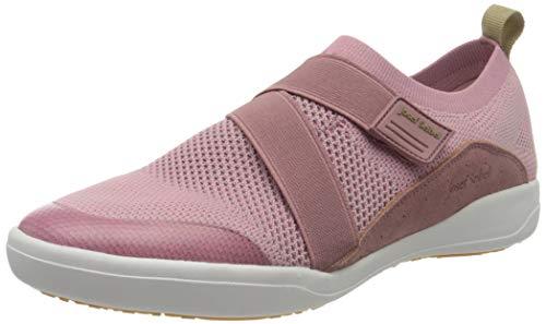 Josef Seibel Damen Sina 63 Slip On Sneaker, Pink (Rosa-Kombi 325 041), 40 EU
