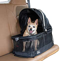 Pet Gear Car Seat, Booster for Dogs