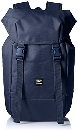 Herschel Supply Company SS16 Casual Daypack, 24 Liters, Navy