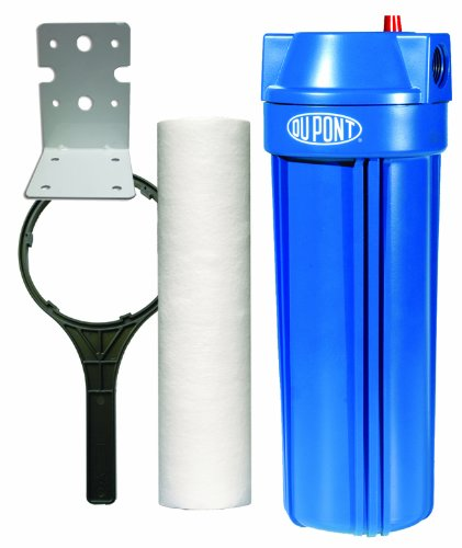 Dupont WFPF13003B Whole House Water Filter System