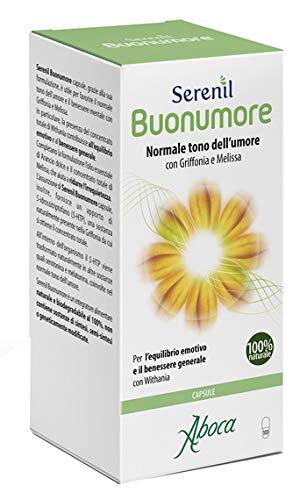 Planta Medica Serenil Buonumore 100 opercoli