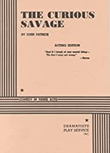 [(The Curious Savage)] [By (author) John Patrick] published on (March, 2002)
