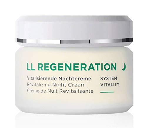 ANNEMARIE BÖRLIND - LL REGENERATION Revitalizing Night Cream -...