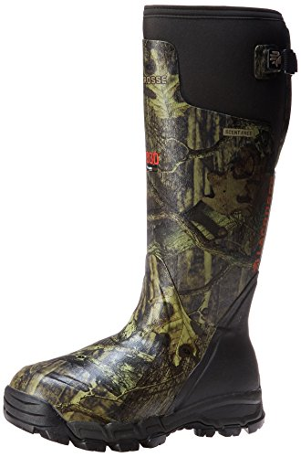 Hot Sale LaCrosse Men's Alphaburly PRO 18 MO 1000G Hunting Boot,Brown/Green,10 M US