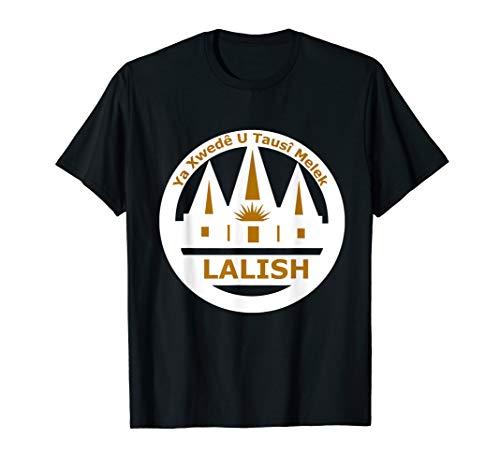 Ezidi Lalish Yezide Tausi Melek T-Shirt