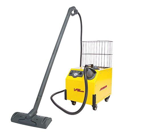 Vapamore MR-750 Ottimo Heavy Duty Steam Cleaner. Electronic Solenoid...