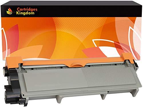 Cartridges Kingdom 593-BBLH Toner Cartridge compatible with Dell E310dw, E514dw, E515dw, E515dn