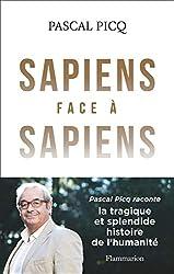 Sapiens face à Sapiens de Pascal Picq