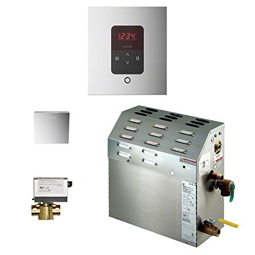 %24 OFF! Mr Steam 225C1ATSQPC - eSeries 7.5kW Steam Bath Generator at 240V with iTempo Temperature S...