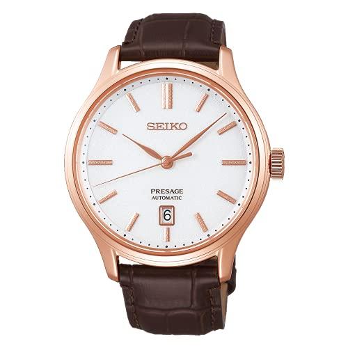 Seiko Automatic Watch SRPD42J1