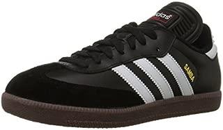 Men's Samba Classic Indoor Soccer Shoe, 11 1/2