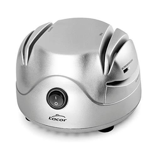 Afilador de chuchillos eléctrico Lacor 69141