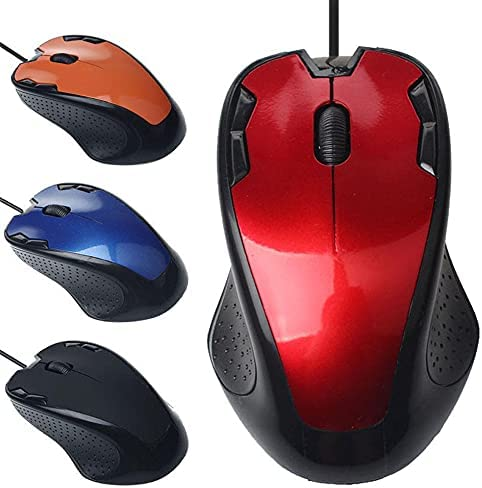 1000 Free Shipping New DPI Optical Gaming Mouse Mice USB Large discharge sale PC Computer Wired for Lap