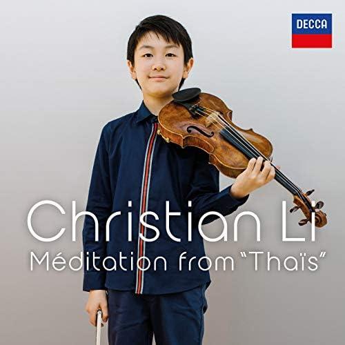 Christian Li & Timothy Young