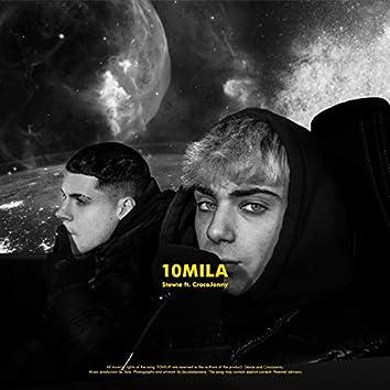 10Mila (feat. CrocoJonny)