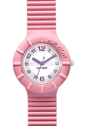 HIP HOP - Reloj Numbers Collection para Mujer