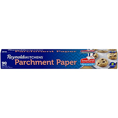Reynolds Kitchens Parchment Paper Roll, 90 Square Feet