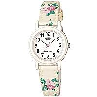 CASIO カシオ LQ-139LB-7B2 LQ139LB-7B2 ベーシック フローラル 花柄 キッズ レディースウォッチ チープカシオ 腕時計 [並行輸入品]