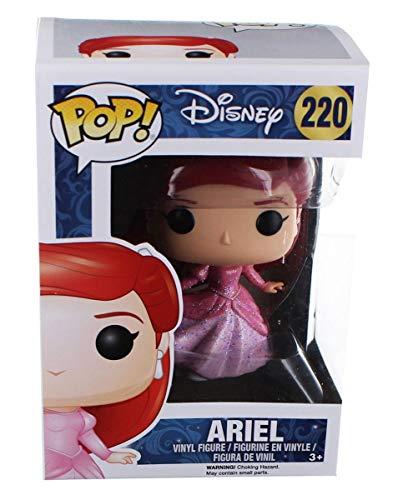 Funko POP! Disney: La Sirenita: Ariel